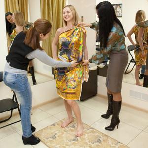 Ателье по пошиву одежды Болохово