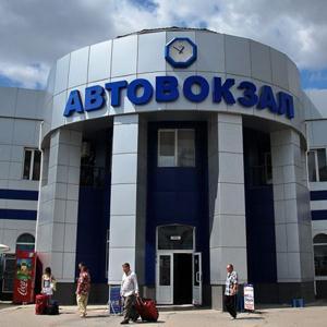 Автовокзалы Болохово