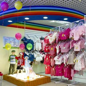 Детские магазины Болохово