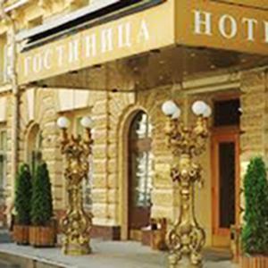 Гостиницы Болохово