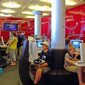 Интернет-кафе Болохово