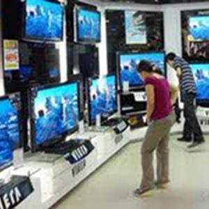 Магазины электроники Болохово