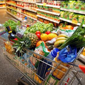 Магазины продуктов Болохово