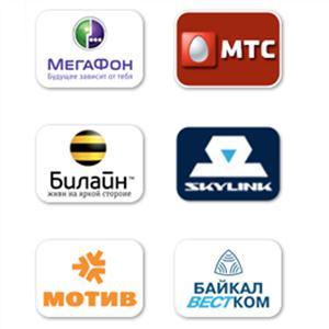 Операторы сотовой связи Болохово