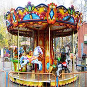 Парки культуры и отдыха Болохово