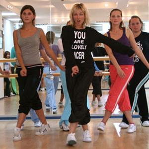Школы танцев Болохово