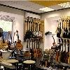Музыкальные магазины в Болохово