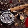 Охотничьи и рыболовные магазины в Болохово