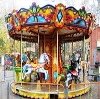 Парки культуры и отдыха в Болохово