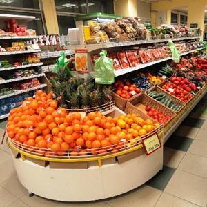 Супермаркеты Болохово